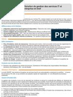SMART Suite Solution Brief Fr Datasheet
