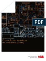 Formacao Drives 2014
