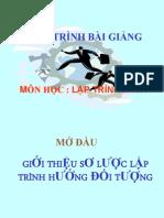 Giao Trinh Java