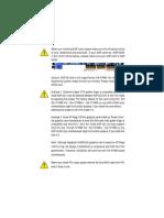 Motherboard Manual 7vt880 e