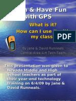 GPS Teacher present 6 09