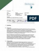 Doelbereik Twee Veiligheidsstrategieën Deltaprogramma Waddengebied