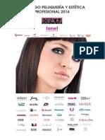Catalogo General Comercial Heva 2014