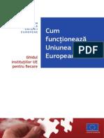Cum Functioneaza UE