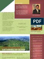 Brochure Altos