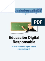 Maestros Inmigrantes Digitales