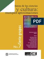 Ensenanza de Las Ciencias y Cultura Multiples Aproximaciones 0