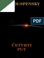 Ouspenski - Cetvrti Put