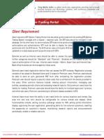 BTP – Bullion Trading Portal
