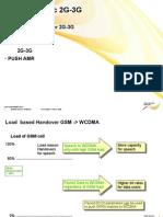 NSN 2G-3G Parameter Setting