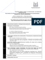2014 05 28 Programa Eu-er