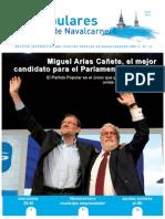 Revista Populares de Navalcarnero  Nº 13 - Mayo 2014