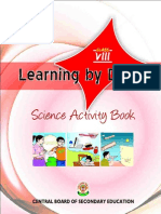 Science Activity Class Viii