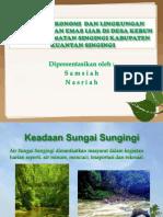 ppt ecologi