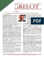 Le Grelot - Mai 2014
