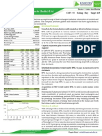 BancoProducts(India)Ltd InitiatingCoverage