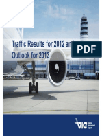 VIE_2012 Traffic Reults 2012 and Outlook 2013