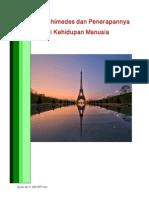Hukum Archimedes dan penerapan.pdf