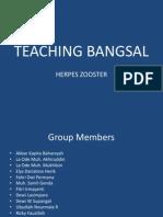 Teaching Bangsal Paling Baru