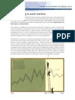 Trendspotting in Asset Markets