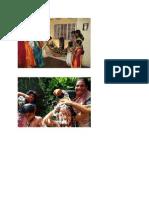 Mandi Minyak orang India pada hari deepavali