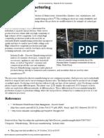 Discrete Manufacturing - Wikipedia, The Free Encyclopedia