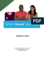 Graeme's Story