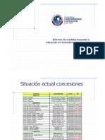 Informe CDSA 30/10/2009