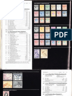 Singapore Stamps (Pt 1)