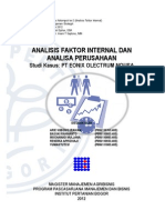 Final Analisis Faktor Internal Kelompok 2