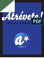 Programa ATREVETE