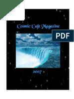 b4aec7b2 Cosmic Café Magazine Feb 07