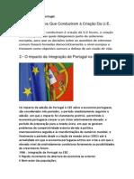 União Europeia e Portugal