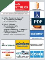 Revista Constr. Nr 85 Septembrie 2012 -Foretis