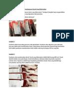 Pengendalian Dan Penyimpanan Darah