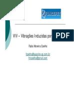 VIV - Vibrações Induzidas Por Vórtices