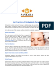 An Overview of Oculoplastic Surgery