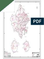 Rajasthan Grid Map