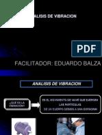 Principios Basicos en Analisis de Vibracion