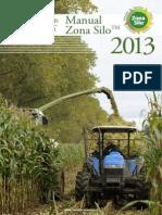 Catalogo Silo 2013