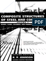 [E-book] Composite Structures of Steel and Concrete- Volume 1-Beams, Slabs, Columns and Frames for Buildings (R.P.johnson)