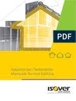 Brochure Manuale Edilizia Isover