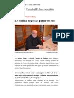 Questions Pour Monsieur Claude Leclercq