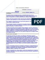Matriz Atividade Individual Gp1 Gustavo Mistrinelli