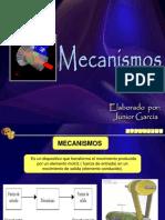 Presentacion Sobre Mecanismo