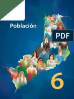 Gran Atlas de Misiones, Argentina -Cap 6 Población