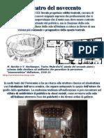 9 Storia Della Scenografia Novecento
