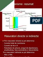 5.2-Proprietati Electrice Ale Membranelor