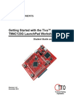 TM4C123G LaunchPad Workshop