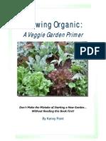 Veggie Garden Primer